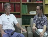 Interview with Dr. Rodger Johnson