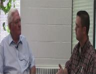 Interview with Dr. Larry Cundiff