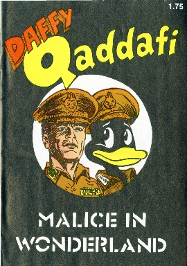 Daffy Qaddafi