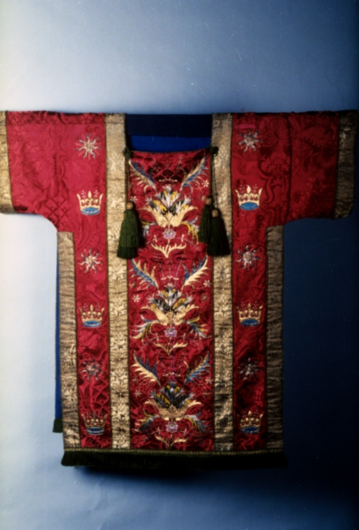 History of Textiles and Clothing