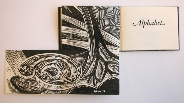Blue Heron Press Collection of Artist Books