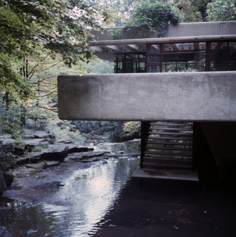 Deon Bahr Architectural Image Collection