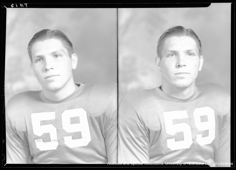 Athletics Photos, University Communications Records