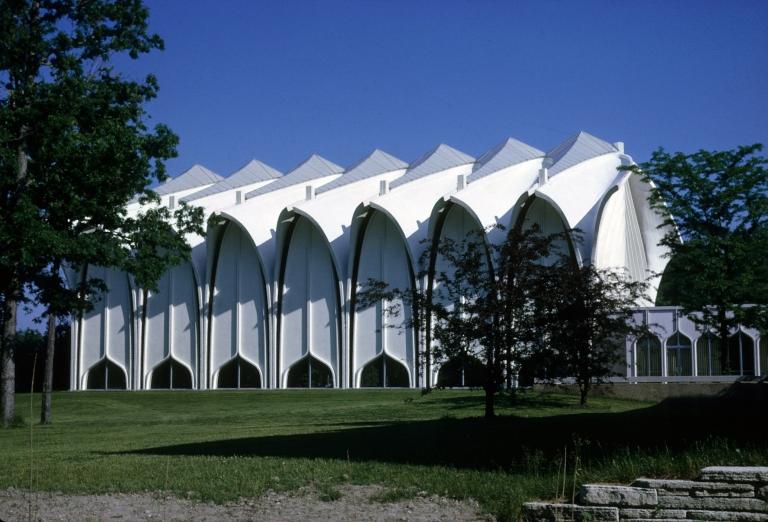 Joseph Messana Architectural Image Collection
