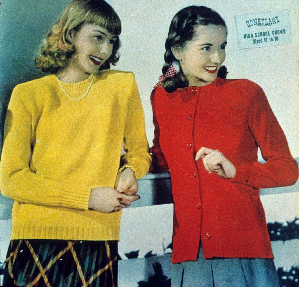 History of Costume