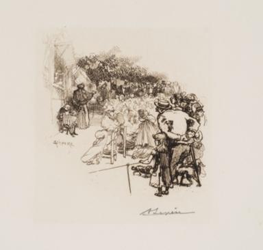 """Dimanches Parisiens - """"Chez Guignol"""""""