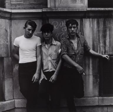 Uptown Chicago, July, 1965