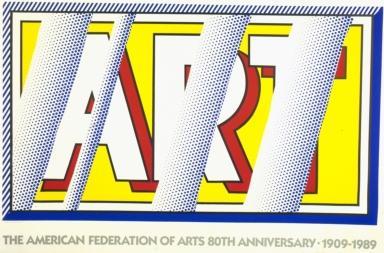 Reflections: Art 1988