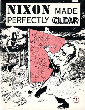 Nixon made perfectly clear