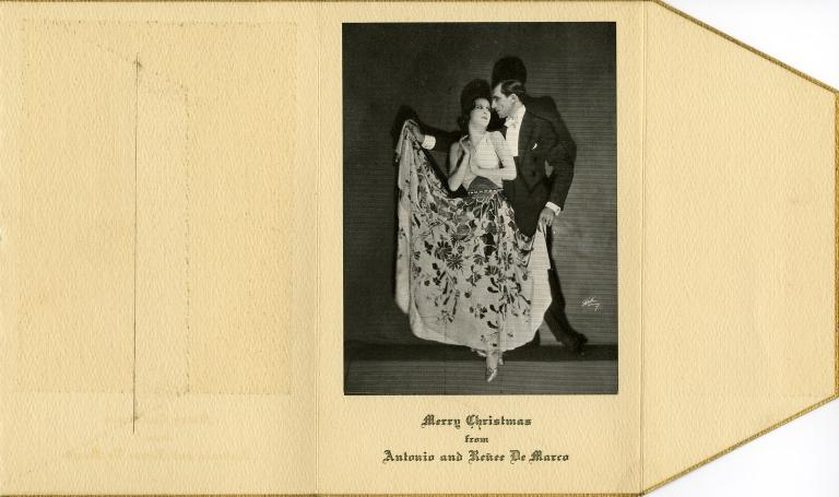 Ruth Etting Collection Image Gallery