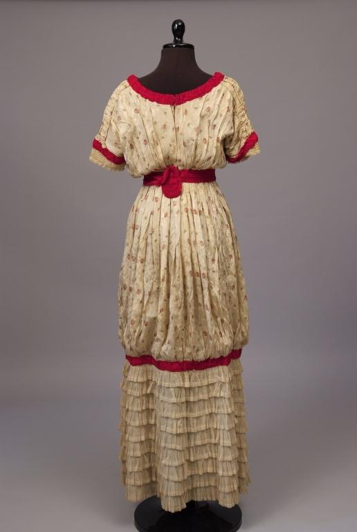 Historic Costume Collection