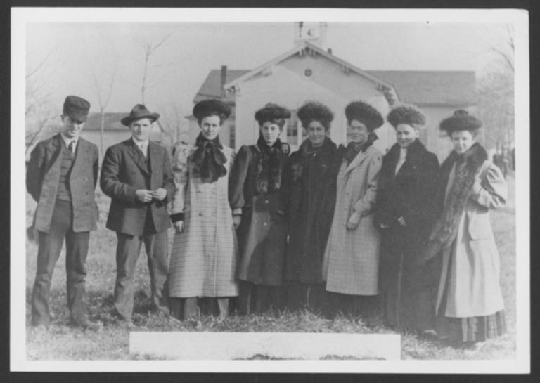 Webster County (Neb.) Collection